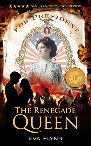 The Renegade Queen by Eva Flynn ebook deal