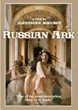 Russian Ark: Anniversary Edition [DVD] [2002] [Region 1] [US Import] [NTSC]