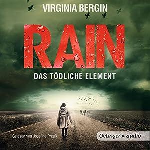 Rain Hörbuch