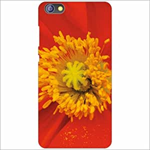 Huawei Honor 4X - Silicon Sunflower Phone Cover