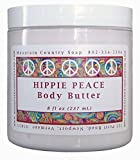 Hippie Peace (Nag Champa) Body Butter
