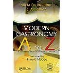 Ferran Adria – Modern Gastronomy: A to Z