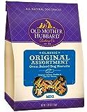 Old Mother Hubbard Classic Crunchy Natural Dog Treats, Original Assortment Mini Biscuits, 3.8 (3 lb 13oz)-Pound Bag