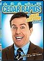 Cedar Rapids (WS) [DVD]<br>$284.00
