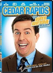 Cedar Rapids (The Super Awesome Edition) (Sous-titres français)