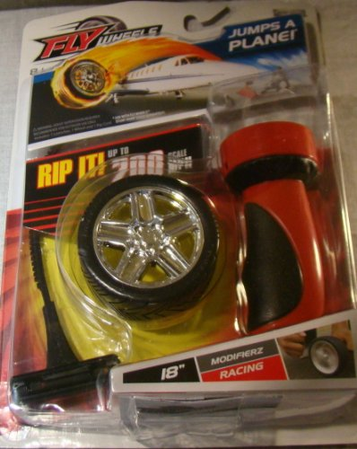 "Fly Wheels 18"" Modifierz Racing Launcher - Single Pack"