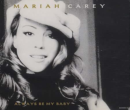 Mariah Carey - 1996 - Zortam Music