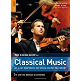 The Rough Guide to Classical Music ~ Joe Staines