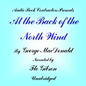 At the Back of the North Wind   [George MacDonald]