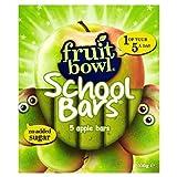 Fruit Bowl School Bars Apple 100g