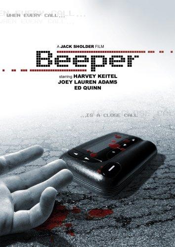 Beeper - Steelbook