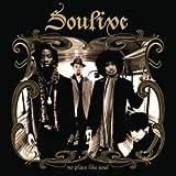 echange, troc Soulive, Stewart Lerman - No Place Like Soul