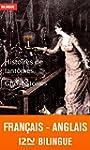 Bilingue fran�ais-anglais : Histoires...