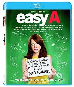 Easy A [Blu-ray]