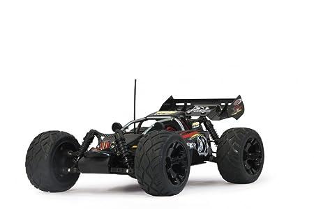 Jamara - 053271 - Maquette - Voiture - Splinter Ep Lipo 2,4 Ghz - 13 Pièces