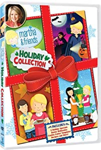 Martha & Friends: Holiday Collection