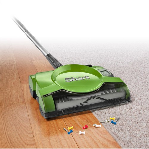 Rechargeable Carpet Sweeper