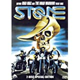 Stone [DVD] [1974]by Ken Shorter