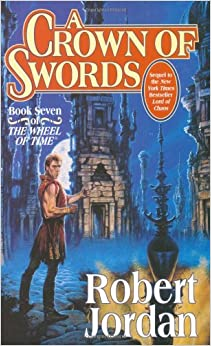 Wheel of time book 7