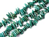Sweet & Happy Girl'S Store 16-20mm Gemstone Green Amazonite Beads Strands 15