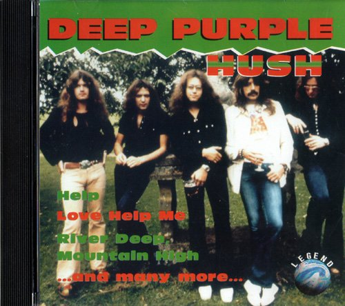 Deep Purple - Hush - Zortam Music