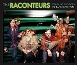 echange, troc The Raconteurs - Steady As She Goes