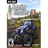 Farming Simulator '15 - PC