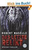 Das letzte Relikt: Mystery-Thriller
