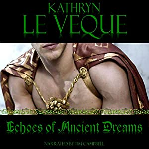 Echoes of Ancient Dreams Audiobook
