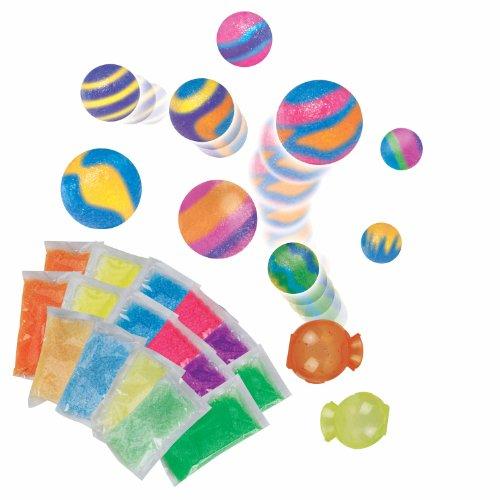 MegaBrands Super Bouncing Ball Activity Kit