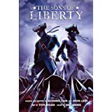 The Sons of Liberty #1by Alexander Lagos