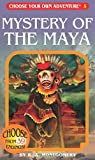 Mystery of the Maya (Choose Your Own Adventure #5)