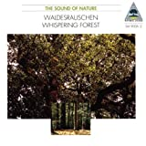自然音作品 - 森の囁き (The Sound of Nature - Waldesrauschen / Whispering Forest) [Import CD from Germany]