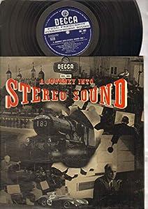A Journey Into Stereo Sound [Vinyl]