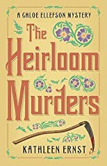 The Heirloom Murders   [HEIRLOOM MURDERS] [Paperback]