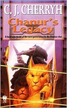Chanur's Legacy - C. J. Cherryh