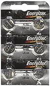 Energizer LR44 1.5V Button Cell Battery 6 Each