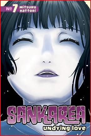 Sankarea 7