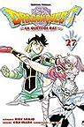 Dragon quest - La quête de Dai, tome 27