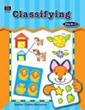 img - for Classifying (Beginning Skills) book / textbook / text book