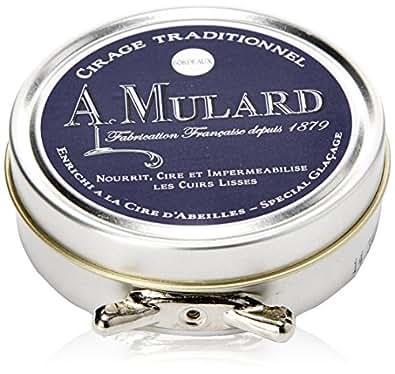 A.Mulard Traditionnel, Cirages - Bleu (Bleu Marine)