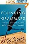 Founding Grammars: How Early America'...