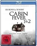 Cabin Fever 1+2 - Uncut Edition