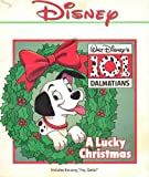101 Dalmations:Lucky Christmas