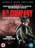 9th Company [Import anglais]