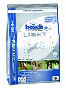 Bosch 44101 Hundefutter Light 2.5 kg