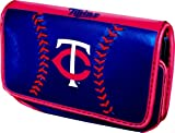 MLB Minnesota Twins Baseball Universal Smart Phone Case at Amazon.com