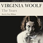 The Years | [Virginia Woolf]
