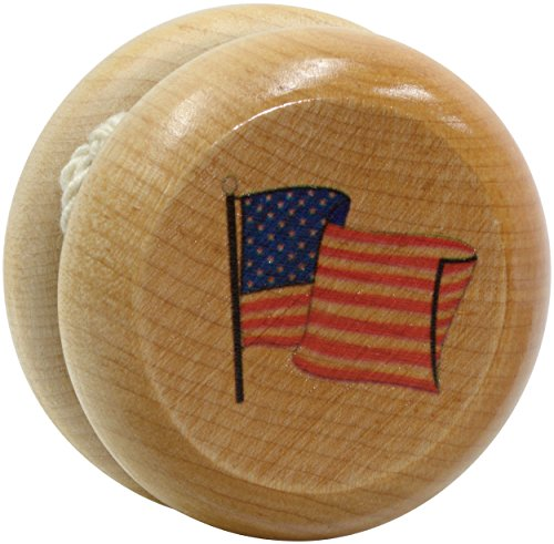 Flag Yo-yo - Made in USA