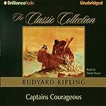 Captains Courageous   Rudyard Kipling